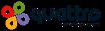 Logo Quattro 90px